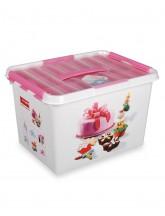 Cupcakes Multibox 22 L