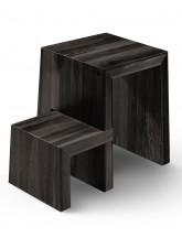 Hailo Design-Hocker U 2 Stufen