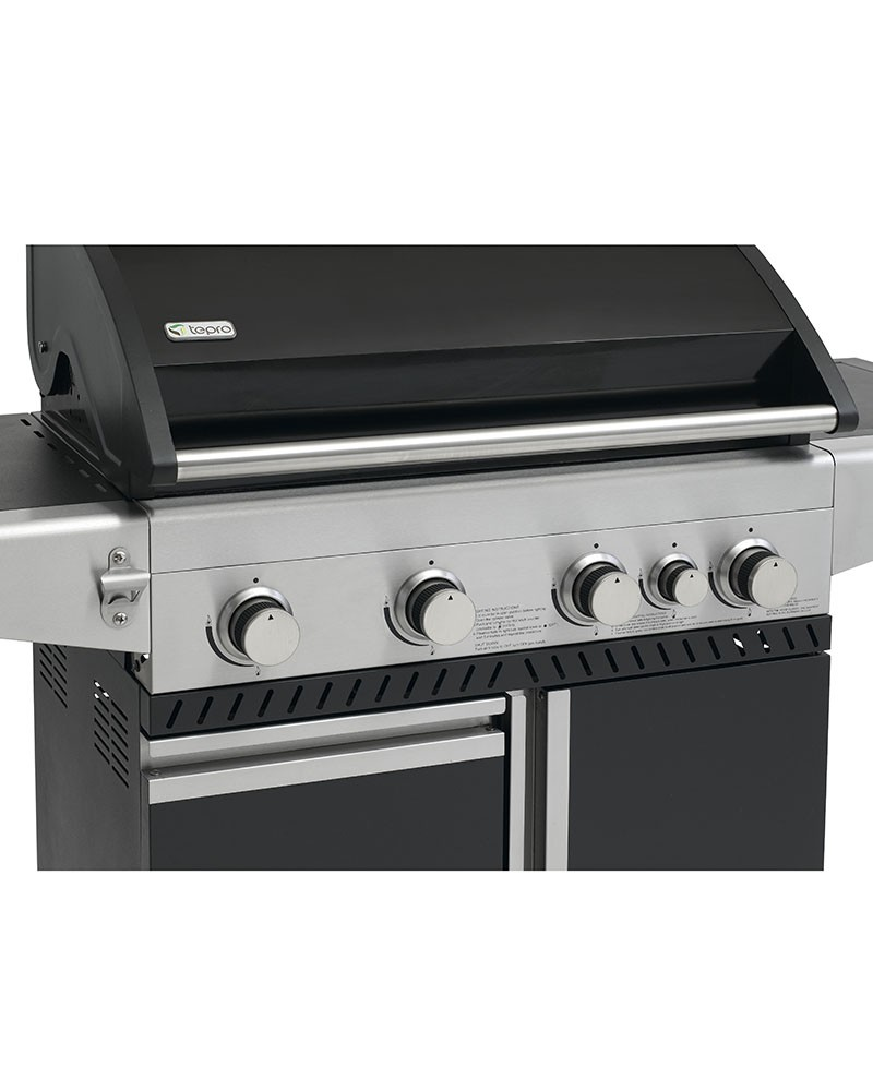 tepro tepro gasgrill fairmont 4.1 bei home-world.ch kaufen
