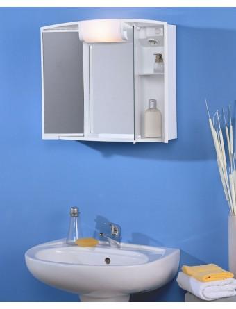 Spiegelschränke