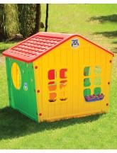 Spielhaus Galilee