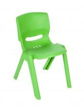 Kinderstuhl Happy grün