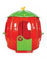 Spielhaus Erdbeere