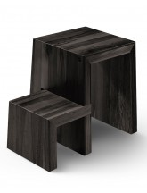 Hailo Design-Hocker U 2 Stufen