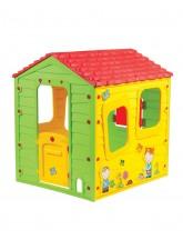 Spielhaus Fun Farm
