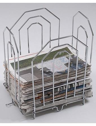 Zeitungsstapler
